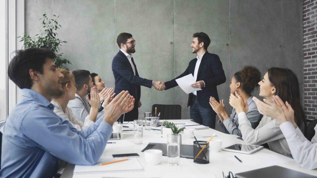 Companies making an Outsourcing deal. Addria software development Balkan