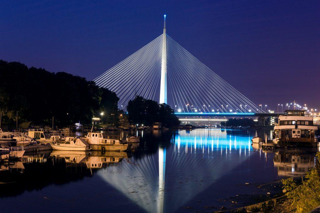 Belgrade, Serbia, Novi Sad, Serbia IT sector, Serbia outsourcing