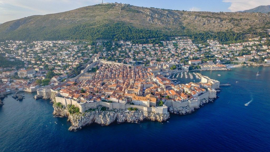 Digital Nomads Croatia | Croatia is Perfect for Digital Nomads