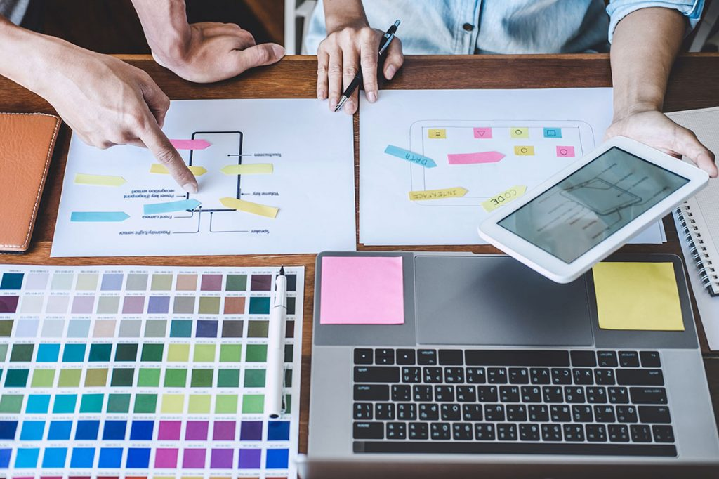 The Importance of Quality UX and UI Design in 2021
